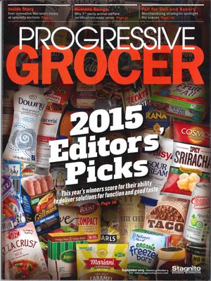 Progressive Grocer_September 2015-1